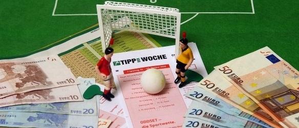 Como ganhar dinheiro nas apostas