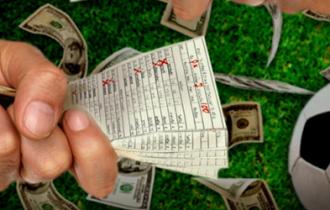 Tipos de apostas