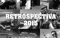 Blog do Tiquinho: Retrospectiva 2015