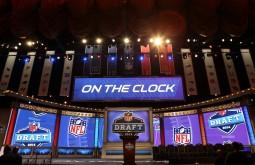 Mercados especiais: NFL Draft 2016