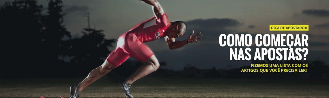 Materiais para iniciar nas Apostas Esportivas