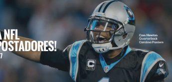 Guia NFL 2016 para Apostadores
