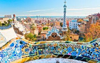 Partiu Barcelona!