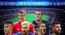 Cashback de 50% na Champions