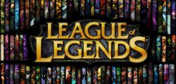 Apostas League of Legends
