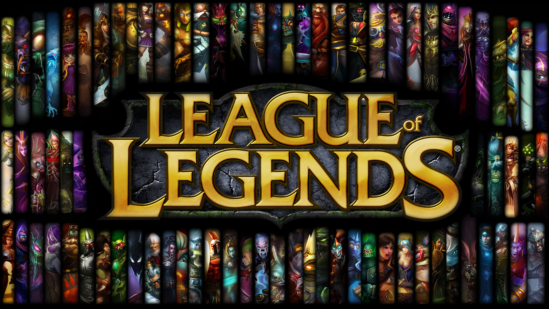 Trading system league of legends
