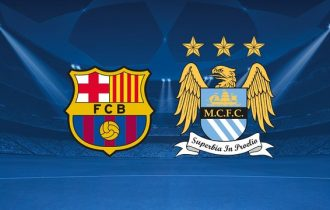 Barcelona vs Man. City – Oferta Ao Vivo