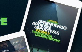 Ebook Aprendendo Apostas Esportivas Vol.II – Tornando-se um profissional
