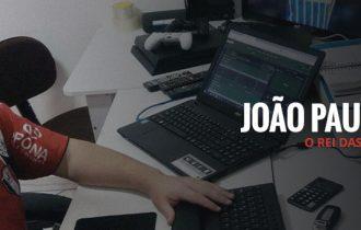 Entrevista com João Paulo Amorim, o rei das apostas em escanteios