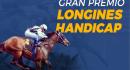 Aposte no Gran Premio Longines Handicap 2016