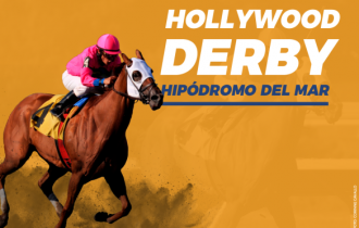 Apostas Hollywood Derby 2016