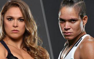 Aposta sem risco no UFC 207