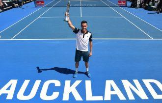 Apostas ATP 250 Auckland 2017