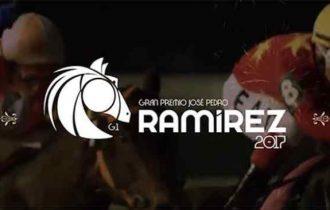 Gran Prêmio José Pedro Ramirez 2017