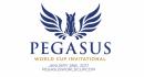 Apostas Pegasus World Cup 2017