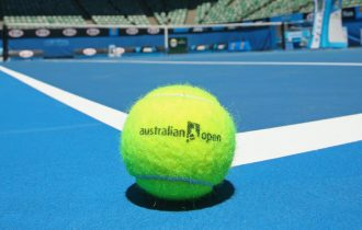 Cashback de 100% no Australian Open