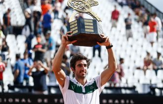 Apostas ATP 250 São Paulo 2017