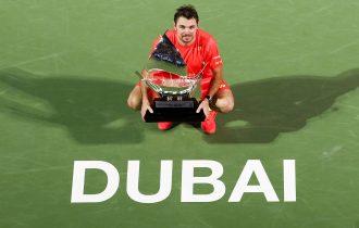 Apostas ATP 500 Dubai 2017