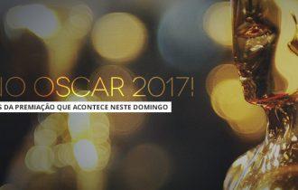 Apostas para o Oscar 2017
