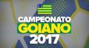 Goiás vs Iporá