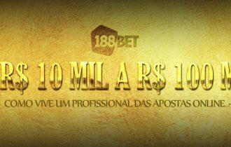 Desafio R$ 100.000 Apostas Online