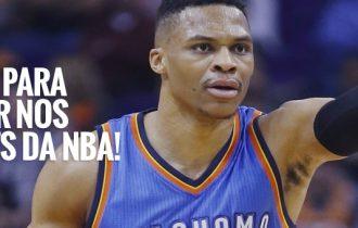 5 Dicas para apostar nos Playoffs da NBA 2017