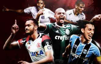 Cashback de 50% até R$ 188 na Libertadores