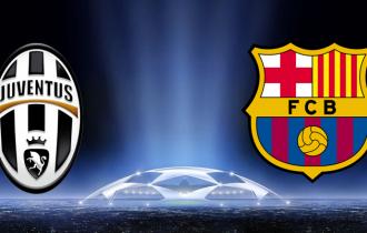 Juventus vs Barcelona – Oferta Ao Vivo