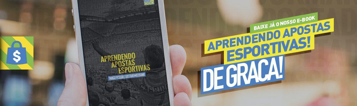 Ebook Apostas Esportivas Grátis