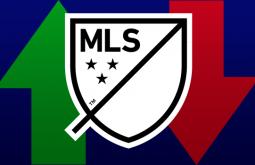 Como apostar na MLS