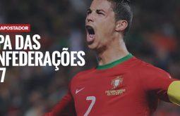 Guia da Copa das Confederações 2017 para apostadores
