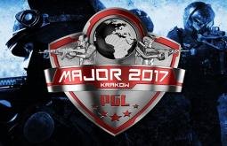 Guia do PGL Major Krakow 2017