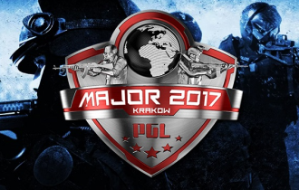 Guia do PGL Major Krakow 2017