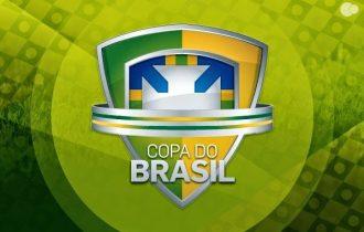 Abra cofres nas semifinais da Copa do Brasil