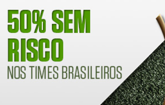 Cashback na Libertadores e Sul-Americana