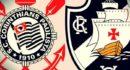 Ganhe 20% de bônus em Corinthians vs Vasco