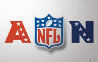 NFL 2017-18: Campeões de conferencia