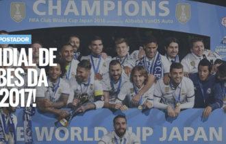 Guia do Mundial de Clubes da FIFA 2017 para apostadores