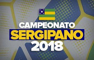Confiança vs Sergipe