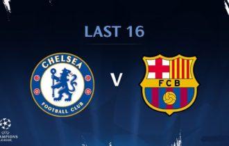 Chelsea vs Barcelona – Aposta Ao Vivo Grátis
