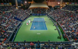 Bônus no Dubai Open
