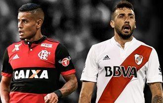 Flamengo vs River Plate – Aposta Ao Vivo Grátis
