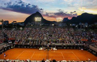 Bônus no Rio Open