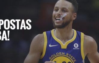 Guia das apostas na NBA