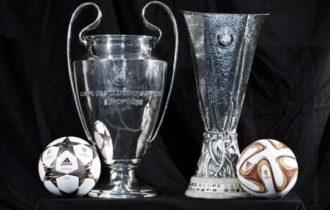 A Champions League volta com tudo!