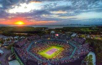 Ganhe até R$ 2000 no Miami Open
