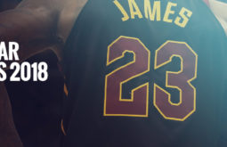 Como apostar nos playoffs 2018 da NBA