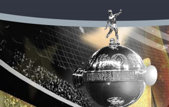 Ganhe uma freebet na Libertadores
