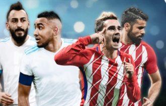 50% de volta na Europa League