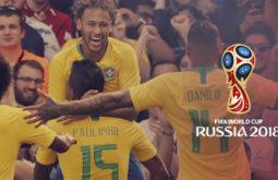 Guia da Copa do Mundo 2018 para apostadores